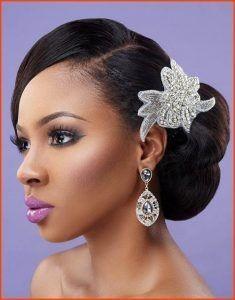 Afrodelicious Salon Nappy Coiffure Mariage Cheveux Crepus