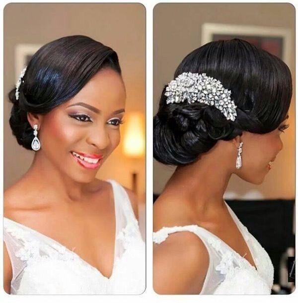 Afrodelicious Salon Nappy Coiffure Mariage Cheveux Crepus