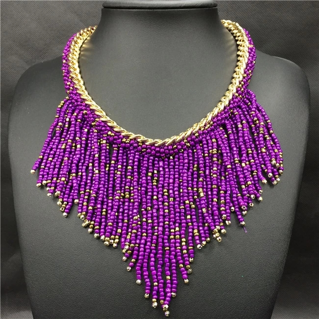 Collier africains