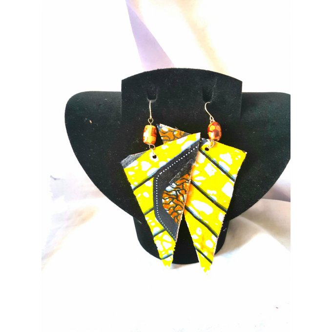 Boucles triangulaire